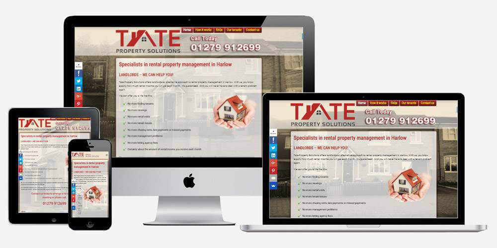 Tate Property Solutions