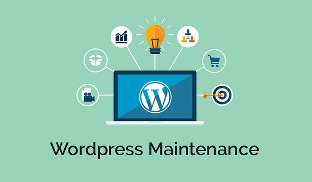 SO WHY IS WORDPRESS MAINTENANCE SO IMPORTANT?